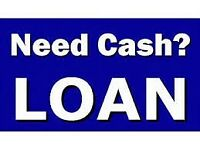 Loan from £ 3000 to £1.000.000£