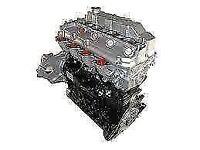 RECONDITIONED GENUINE MITSUBISHI L200 DI-D 4D56U 2.5L DIESEL BARE ENGINE 2005-2015