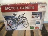 BRAND NEW BIKE CARRIER COST 150