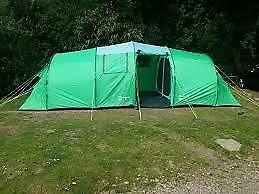 Tent 8 Man Freedom Trail Eskdale | in Frampton Cotterell, Bristol | Gumtree