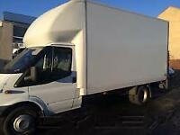Atlas Transport - Man & Van Removal Service, Delivery, Collections, House Move, Clearance, Cheap!