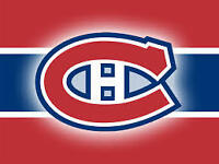 Montreal Canadiens Vs Winnipeg Jets
