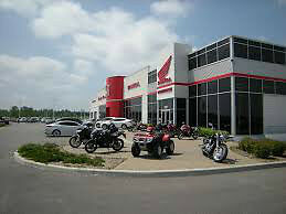 Kanata Honda Ottawa Motorcycle - PARTS SALES AND SERVICE