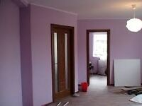 PAINTING & DECORATING , PLASTERING, PLUMBING , HANDYMAN SERVICE….ALL FOR REASONABLE PRICE