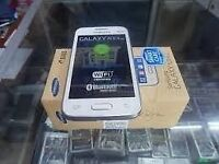 SAMSUNG ACE 4 UNLOCKED BRAND NEW CONDITION COMES WITH WARRANTY & RECEIPT & ALL ACCESSORIES
