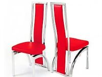 L4F – Mayfair Dining Chair - Was £59 Now Only £35 Each!!