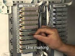 ADSL MDF jumpering Phone Line repairs - Sydney Eastern Suburbs Coogee Eastern Suburbs Preview