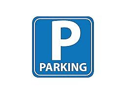 1 PRESTON 1 WARDEN PATROLLED PARKING SPACE *3 MIN CITY CENTER*£1.33 PER DAY* BEST VALUE AVAILABLE