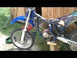 Looking for yz125/250