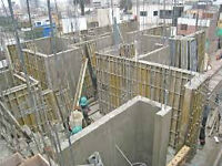 NEEDED WANTED   CONCRETE FORM SETTER  CARPENTER