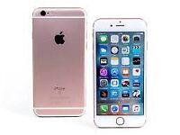 Apple iPhone 6 -16GB - (Unlocked) Smartphone Mobile