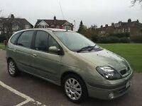 Renault scenic bargain car £250