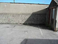 Secure West End Car Parking Space for Rent, save ££££ on daily parking charges!