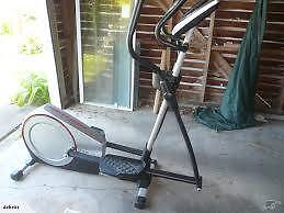 Cross Trainer Marsfield Ryde Area Preview