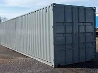 Cidec Used 10ft, 20ft and 40ft Used shipping containers