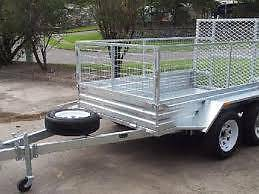 Trailer Hire Cloverdale Belmont Area Preview