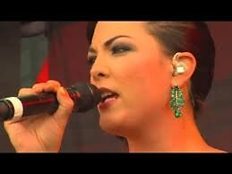 caro emerald 31 march glasgow royal concert hall 2 tickets