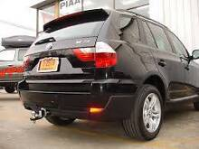 BMW Tow Bar WANTED for X3 2007 Model Warriewood Pittwater Area Preview