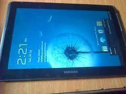 Samsung Galaxy tab 2 3g unlocked
