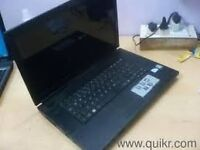 FUJITZU ALIMO WINDOWS 7 LAPTOP IN MINT CONDIDTION !!!REDUCED FOR QUICK SALE