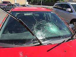 Windscreen replacement Whitefield
