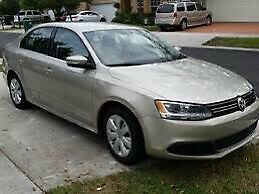 Sell 2013 VW Jetta
