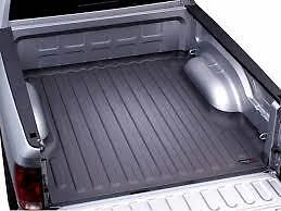 Weathertech Techliner fits 2009-14 Ford F-150 5.5' box **NEW**