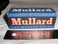 Mullard Valve / Tube - Model ECL86 - New Old Stock - Marshall Amps