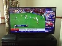 39inch Toshiba 39L2333DB 39-inch Widescreen 1080p Full HD led TV