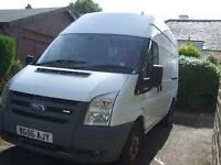 Wanted Commercial vehicles any age running or non running cash paid