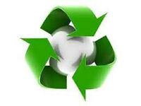 RUBBISH JUNK UPLIFTS OFFICE, HOUSE, GARDEN CLEARANCES FREE QUOTE WASTE UPLIFT SKIP REMOVAL