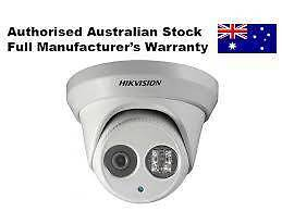 """""""SPECIAL"""" 4X 4mp camera / 4ch nvr CCTV Hikvision/Dahua installed! Osborne Park Stirling Area Preview"""