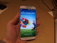 Samsung S4 EXCELLENT CONDITION