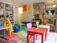 Home daycare*Before and after school program