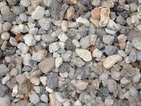 Crushed Brick & Stone 5-10mm