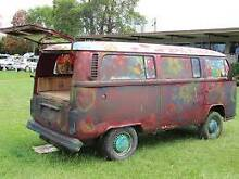 i want to buy broken  Volkswagen Kombi New Norfolk Derwent Valley Preview