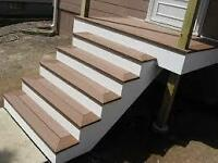 DECK BUILDER***CUSTOM HIGHEST QUALITY***
