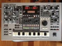 Roland mc505 original instructions Studio in a box use with ableton cubase etc £350 sensible offers