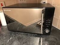 Selling RUSSELL HOBBS RHM3003B Combination Microwave
