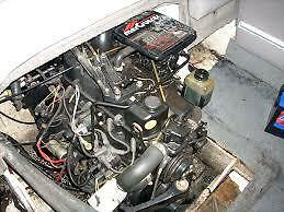wanted 3.0 l mercruiser engine
