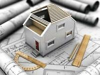 Engineering services: Basement, Structural, Permits 2897000287