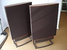 Quad ESL 63 (ESL-63) Speakers for sale  Motherwell, North Lanarkshire