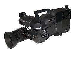 Sony DXC-D30WS / DSR DVCam Camcorder
