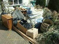 Rubbish removal and house clearance