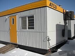 Looking to buy an atco trailer