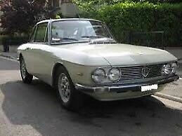 Wanted: Wtb - wanted lancia fulvia