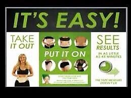 Body weight loss wraps