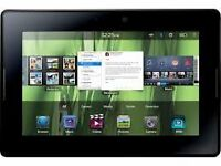 THE CELL SHOP has a BlackBerry Playbook 16GB