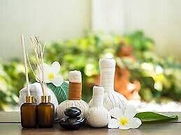 Lisa,s Relaxing Hot Oil Thai Massage