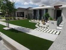 quality synthetic turf supply & install fake lawn artificialgrass Ellenbrook Swan Area Preview